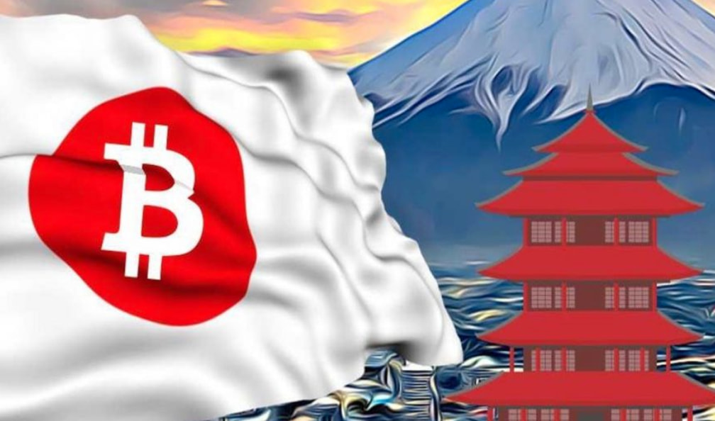 Crypto currency exchange license in Japan